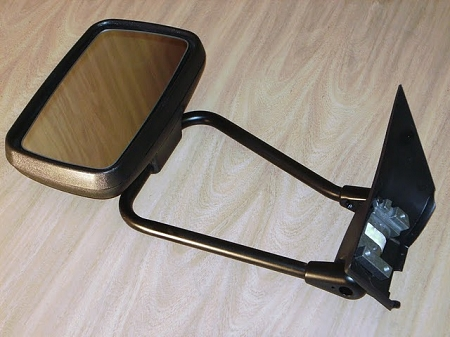 2001 2006 Sprinter Driver S Side Mirror And Arm Extension