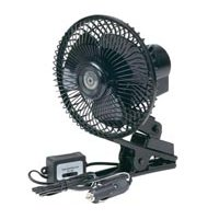 12 Volt Clip on Fan