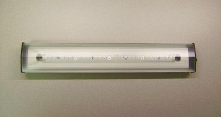 Thin-Lite 12 volt LED Light Fixture - replaces 1995 - 2003 EuroVan ...