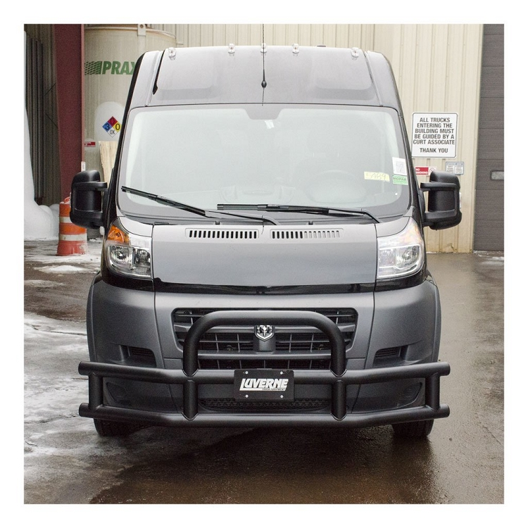 2014 2018 Dodge Ram Promaster Tuff Guard Grille Amp Bumper