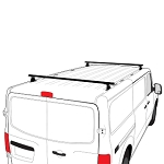 Nissan NV Aluminum And Steel Roof Rack Systems_c_672 on 2016 White Sprinter