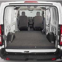 Ford Transit Connect Cargo Van Mats