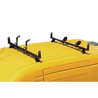 Ford Connect Aluminum and Steel Roof Rack Systems