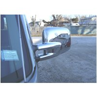 EuroVan Chrome Trim