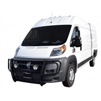 ProMaster Front End Protection