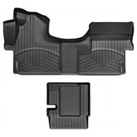 Sprinter WeatherTech FloorLiners