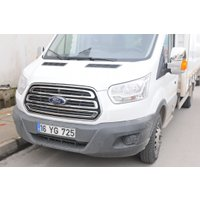 Ford Transit Chrome Trim