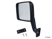 1980 - 1991 Vanagon Original Manufacture Replacement Mirrors