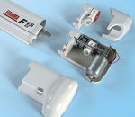 Fiamma  F45S Awning Motor Kit  Titanium Color