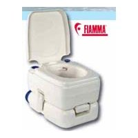 Portable Toilets in 3 sizes