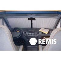 Sprinter Remi Cab Window Shade Kits