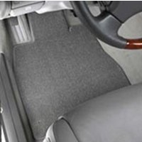 Carpet front floor mats for Nissan NV 1500, 2500, 3500