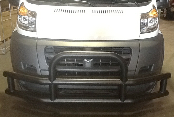 Brush Guard Promaster Autos Post