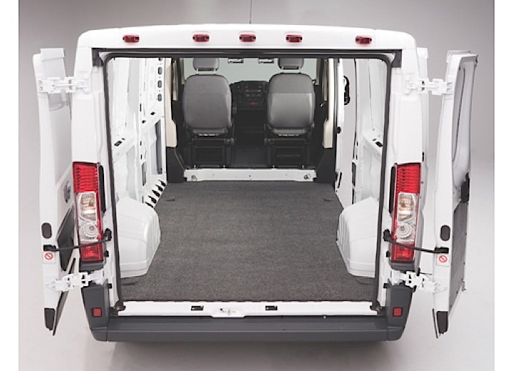 Marvelous VanRug Cargo Liner For Dodge Ram ProMaster Ideas