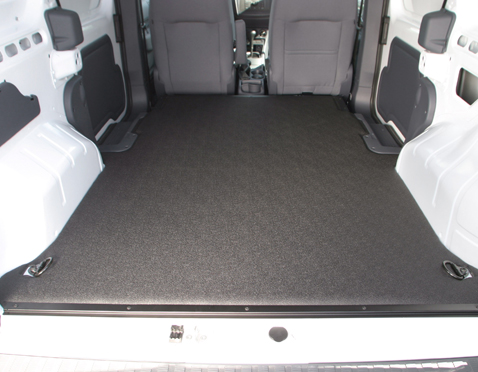 Vantred Cargo Mat For 2011 2013 Ford Connect Cargo Van