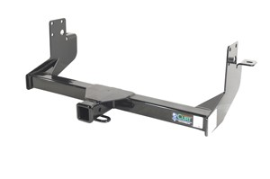 "Class III Hitch from Curt Mfg for 2001 - 2006 Sprinter 118""*, 140"" 2500 & 158"" 2500/3500 - *Free Shipping!"