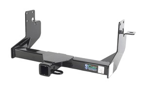 "Class III 2 Inch Receiver Hitch - fits 2001 - 2006 140"" 3500 with or without step bumper for van body only (does not fit cab chassis models) - *Free Shipping!"