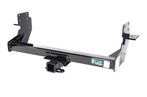"Curt Mfg. Class III Hitch For 2007 - 2019 Sprinter 170"" 3500 Cab Chassis - *Free Shipping!"