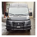 2014 - 2018 Dodge Ram ProMaster Tuff Guard Grille & Bumper Protection