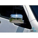 2010 - 2013 Ford Transit Connect 2pc Abs Chrome Mirror Trim Kit