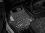 2009 - 2013 Ford Transit Connect FloorLiner™ DigitalFit® - Laser Measured