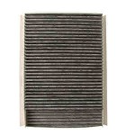 2016 - 2018 Mercedes Metris Cabin Air Filter - front A/C location