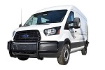 Front Runner Guard for 2015 - 2018 **Ford Transit- *Free Shipping! **fits over original factory bumper only