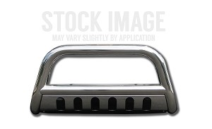 "SteelCraft 3"" Stainless Bull Bar for 2012 - 2019 ***Nissan NV *Free Shipping!"