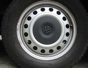 Black Center Hub Cap For 16 Quot Steel Wheel Fits 1992 2003