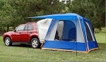 Sportz by Napier Rear Tent for Mini Vans and SUVs