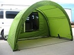 ArcHaus Modular Adaptable Side / Rear Vehicle Tent