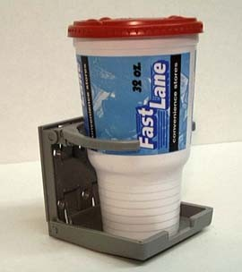 Folding Cup Holders - see product description for correct fit