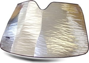 1968 - 1979 VW Bus 3 piece Cab Window HeatShield Set