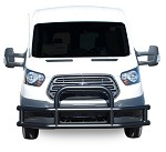 Tuff Guard for 2015 - 2018 Ford Transit Van - **works with original factory bumper only