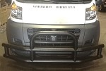 2014 - 2017 Dodge Ram ProMaster Tuff Guard Grille & Bumper Protection