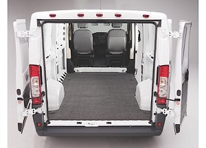 Vanrug Cargo Mat For 2014 2018 Dodge Promaster 159
