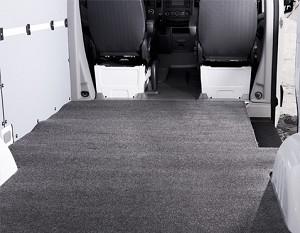 Vanrug Cargo Mat For 2007 2018 Mercedes Sprinter 170