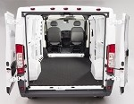 VanTred Cargo Mat for 2014 - 2019 Ford Connect Cargo Van - Short Wheelbase**