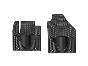 2009 - 2013 Ford Connect All-Weather Rubber Floor Mats