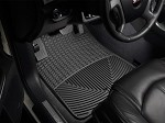 2015 - 2019 Ford Transit Van All-Weather Rubber Floor Mats