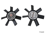 2004 - 2006 Sprinter Fan Clutch w/ Blades for OM647.981 Engines
