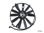 2001 - 2006 Sprinter Auxiliary Fan Assembly