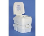 Bi-Pot 39 (5,3 gallon/20 liter) Portable Toilet