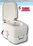 Bi-Pot 30 (2.9 gallon/11 liter) Portable Toilet