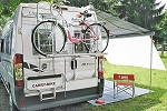 Fiamma Carry-Bike for ProMaster