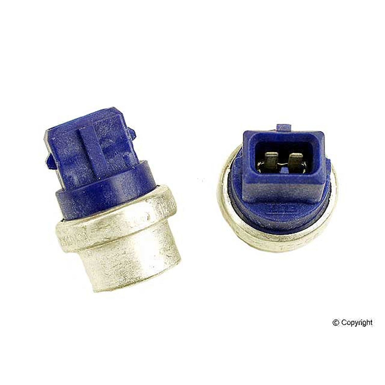 1986 - 1997 Coolant Temerature Sensor - blue 2 pin