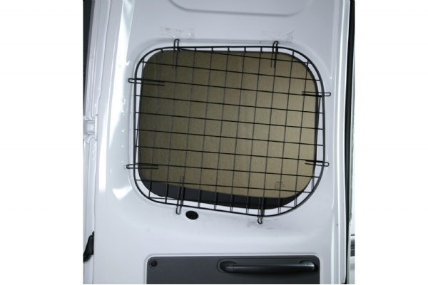 2012 - 2019 Nissan NV Masterack Rear Doors Safety Screens