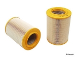 1992 - 1996 EuroVan Engine Air Filter (Mahle or Mann) - fits all 5 cylinder gas & diesel engines