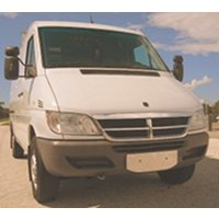 2001 - 2006 Sprinter Engine, Maintenance & Parts