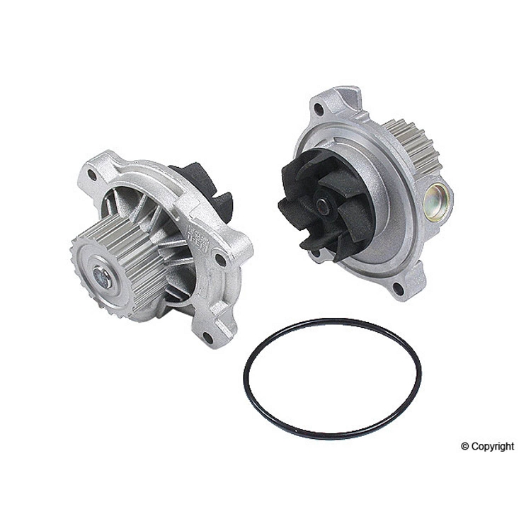 EuroVan Water Pump fits 10/1992 - 1/1995 - see production description for correct fit